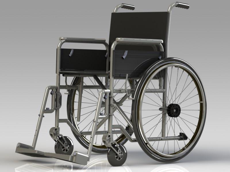 Wheelchair (3)